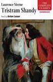Tristram Shandy, Laurence Sterne