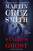 Stalin's Ghost, Martin Cruz Smith