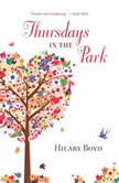 Thursdays in the Park, Hilary Boyd