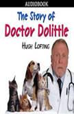 The Story of Doctor Dolittle, Hugh Lofting
