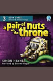 A Pair of Nuts on the Throne, Simon Haynes