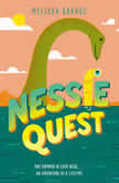 Nessie Quest, Melissa Savage