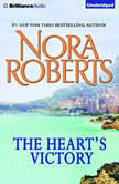 The Heart's Victory, Nora Roberts