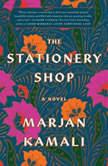 The Stationery Shop, Marjan Kamali