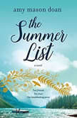 The Summer List, Amy Mason Doan