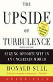 The Upside of Turbulence, Donald Sull