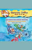 Geronimo Stilton #25:The Search for Sunken Treasure & #26: The Mummy with No Name, Geronimo Stilton