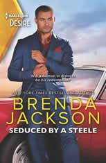 Seduced by a Steele, Brenda Jackson