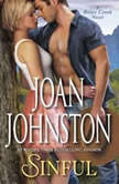 Sinful, Joan Johnston