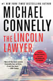 The Lincoln Lawyer, Michael Connelly