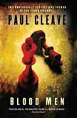 Blood Men, Paul Cleave