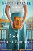 The Book of Lost Names, Kristin Harmel