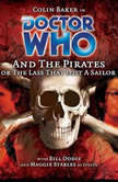 Doctor Who and the Pirates, Jacqueline Rayner