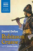 Robinson Crusoe Retold for Younger Listeners