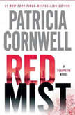 Red Mist, Patricia Cornwell