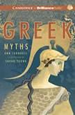 Greek Myths, Ann Turnbull