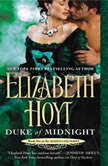 Duke of Midnight, Elizabeth Hoyt