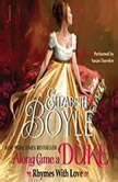 Along Came a Duke, Elizabeth Boyle