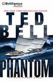 Phantom An Alex Hawke Novel, Ted Bell