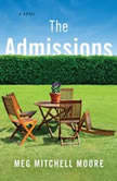 The Admissions, Meg Mitchell Moore
