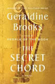 The Secret Chord, Geraldine Brooks