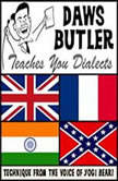 Daws Butler Teaches You Dialects Lessons from the Voice of Yogi Bear!, Charles Dawson Butler