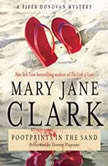 Footprints in the Sand A Piper Donovan Mystery, Mary Jane Clark