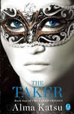 The Taker, Alma Katsu