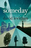 Someday, David Levithan