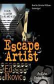 Escape Artist An Edna Ferber Mystery, Ed Ifkovic