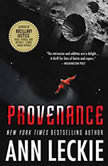 Provenance - Booktrack Edition, Ann Leckie