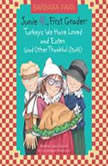 Junie B., First Grader: Turkeys We Have Loved and Eaten (and Other Thankful Stuff), Barbara Park