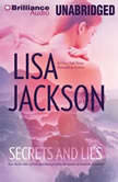Secrets and Lies He's a Bad Boy and He's Just a Cowboy, Lisa Jackson