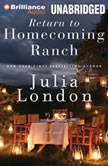 Return to Homecoming Ranch, Julia London