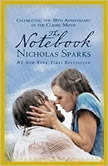 The Notebook Booktrack Edition, Nicholas Sparks