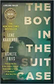 The Boy in the Suitcase, Lene Kaaberbl; Agnete Friis
