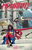 Ms. Marvel Vol. 2 Generation Why, G. Willow Wilson