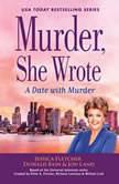 Murder, She Wrote: Manuscript for Murder , Jessica Fletcher