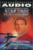 Star Trek, The Next Generation: The Valiant, Michael Jan Friedman