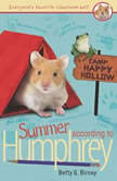 Summer According to Humphrey, Betty G. Birney