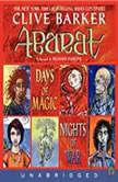 Abarat: Days of Magic, Nights of War, Clive Barker