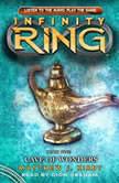 Infinity Ring #5: Cave of Wonders, Matt Kirby