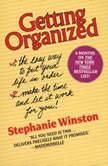 Getting Organized, Stephanie Winston