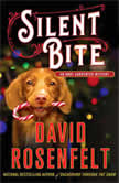 Silent Bite An Andy Carpenter Mystery, David Rosenfelt