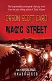 Magic Street, Orson Scott Card