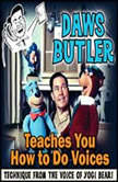Daws Butler Teaches You How to Do Voices Techniques from the Voice of Yogi Bear!, Daws Butler