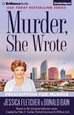 Murder, She Wrote: Prescription for Murder, Jessica Fletcher