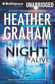 The Night Is Alive, Heather Graham