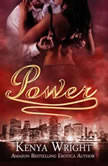 Power, Kenya Wright