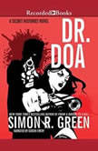 DR. DOA, Simon R. Green